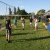 volleyballen 5 juli