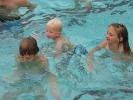 Zwemmen in Zwemkasteel Nienoord Leek_9