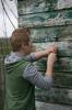 NL DOET Vrijwilligers aktief in 't Sieljerder Kampke_4